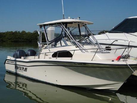 2005 Grady-White 270 ISLANDER