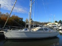 2011 Nauticat 385