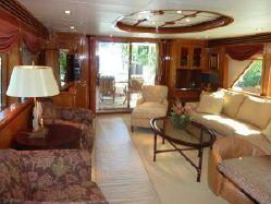 68' HARGRAVE Motor Yacht