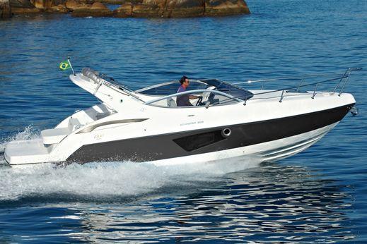 2018 Schaefer Yachts Schaefer 303 - Diesel