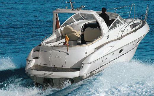 2005 Galeon 990 CRUISER