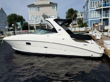 2010 Sea Ray Sundancer 310