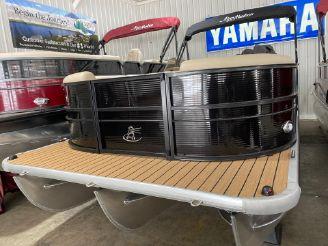 2020 Misty Harbor 2285 RU Adventure Tri Toon