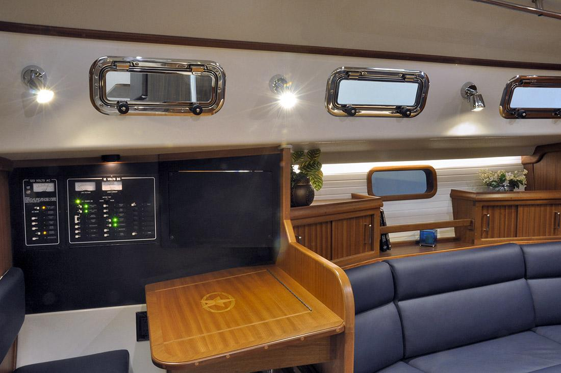 2014 Blue Jacket 40 Sail Boat For Sale - www.yachtworld.com