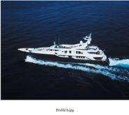 2002 Benetti 164