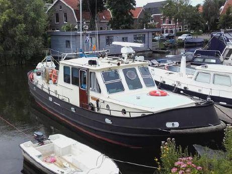 1961 Barge Liveaboard