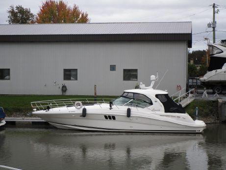 2007 Sea Ray 440 Sundancer