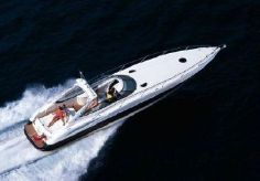 2000 Sunseeker Superhawk 48 MKII