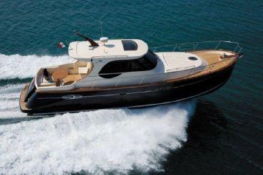 2011 Abati Yachts 46 Newport