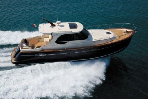2011 Abati Yachts 46' Newport