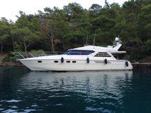 1993 Princess 500 Motor Yacht