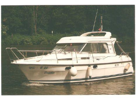 1998 Nimbus 310 Coupe