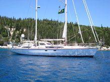 2006 Amel 54