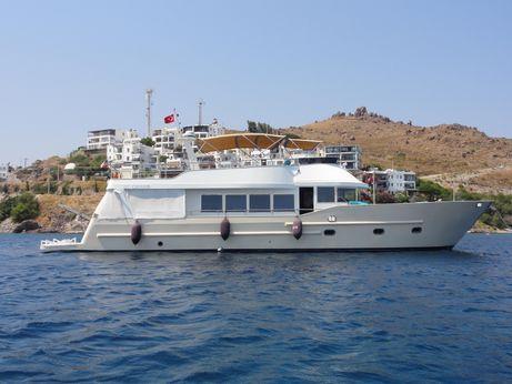 2013 Aegean TRAWLER