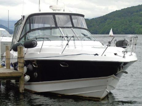 2006 Four Winns 378 Vista