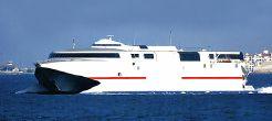 2006 Incat Fast RoPax Ferry