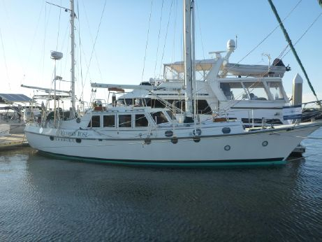 1978 Csy Rare Pilothouse!
