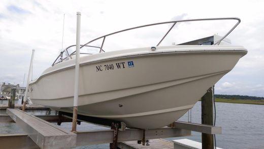 2003 Scout Boats 202 Dorado