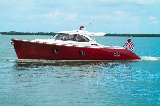 2014 Zeelander Sport Cruiser