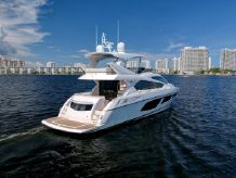 2016 Sunseeker MANHATTAN