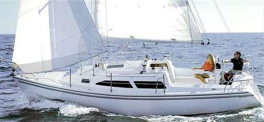 1994 Catalina 270 w/Transferable Slip