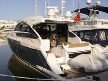 2011 Fairline Targa 50