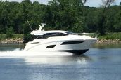 photo of 46' Sea Ray Sundancer 460