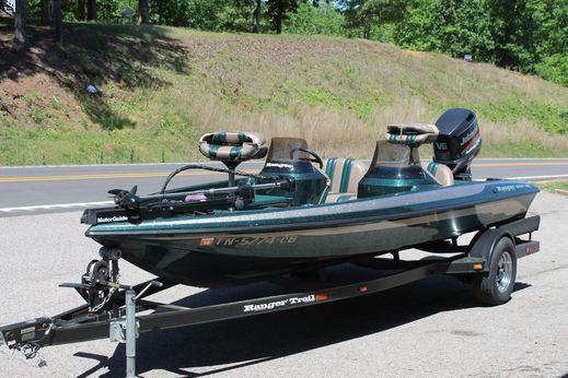 1997 Ranger R82 Sport