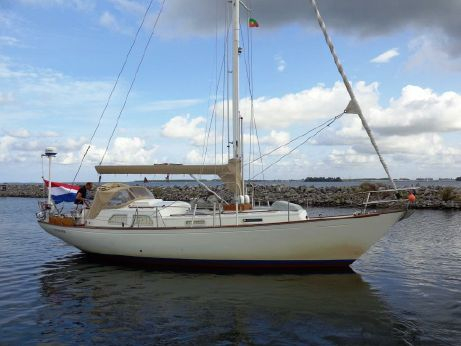 1973 Bowman 36