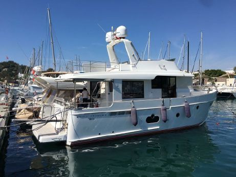 2013 Beneteau Swift Trawler 50