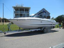2007 Sea Ray 250 Select EX