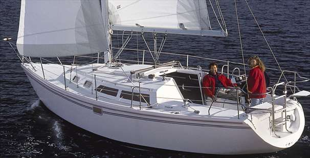 Catalina 22 For Sale >> 1994 Catalina 30 MkIII Sail Boat For Sale - www.yachtworld.com