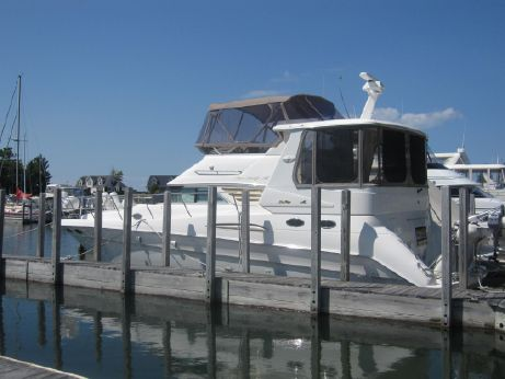 "1997 Sea Ray 420 Aft Cabin ""BOW THRUSTER!"""