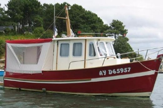 2008 Rhea Marine RHEA 6.50