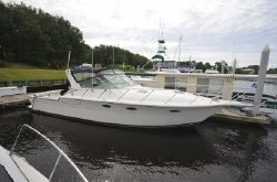 1988 Tiara 3600 Open w/2007 Engines