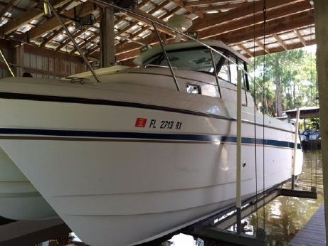 2003 Glacier Bay 2680 Coastal Runner