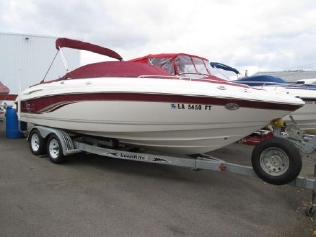 2005 Chaparral 220 SSi