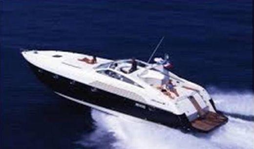 2007 Alfamarine 50