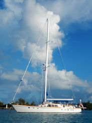 1982 Little Harbor MK II