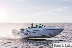 2020 Nordkapp 550 Avant