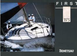 1990 Beneteau 35S5