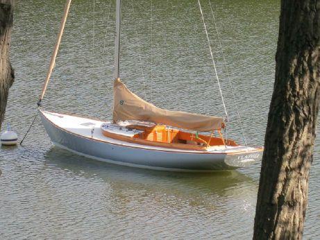 2003 Alerion 26