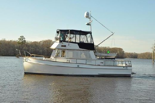 1978 Grand Banks 36 Classic