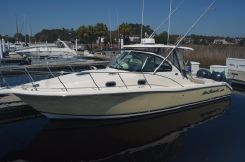 2004 Pursuit 3370 Offshore Repowered