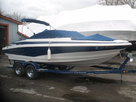 2012 Crownline 215 SS