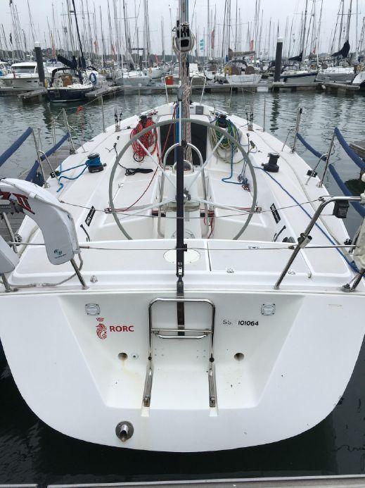 2002 j boats j 105