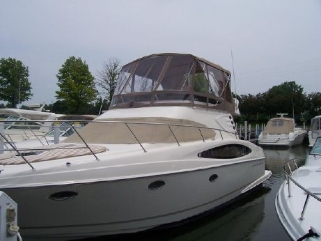 2003 Regal 3880 Freshwater 3880  Sedan Bridge