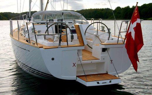 2010 X Yacht xc 42