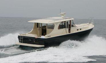 2008 Mainship Pilot 45