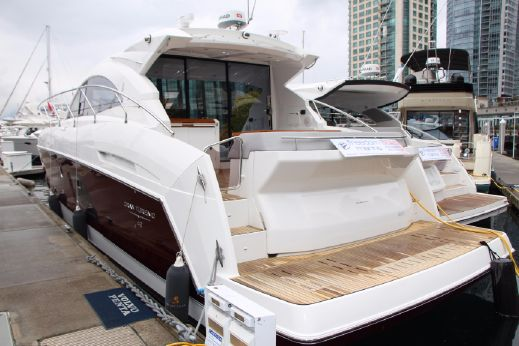 2014 Beneteau Usa Flyer GT 49